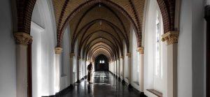 Kloosterretraite voor ondernemers @ Berkel-Enschot
