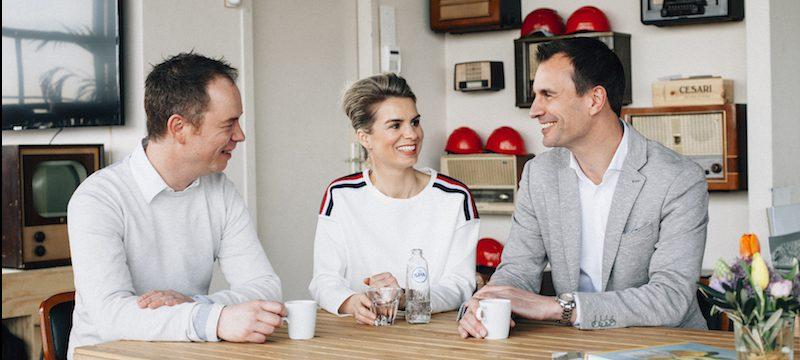 Dorine nieuwsbrief juni 2018 - Familie Knaapen